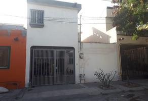 Foto de casa en venta en  , apodaca centro, apodaca, nuevo león, 19088561 No. 01