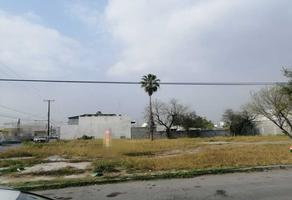 Foto de terreno habitacional en venta en  , apodaca centro, apodaca, nuevo león, 19404788 No. 01