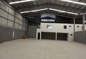 Foto de nave industrial en renta en  , apodaca centro, apodaca, nuevo león, 4665278 No. 01