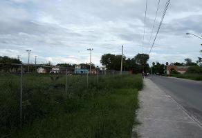 Foto de terreno habitacional en venta en  , apodaca centro, apodaca, nuevo león, 6721309 No. 01
