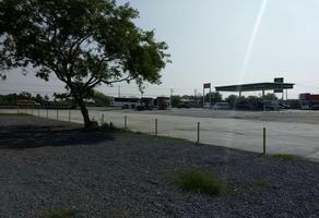 Foto de terreno habitacional en renta en  , apodaca centro, apodaca, nuevo león, 6721551 No. 01