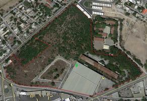 Foto de terreno habitacional en venta en  , apodaca centro, apodaca, nuevo león, 7093538 No. 01