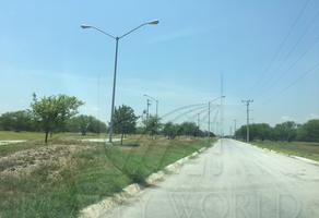 Foto de terreno habitacional en venta en  , apodaca centro, apodaca, nuevo león, 7581355 No. 01
