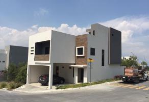 Foto de casa en venta en apolo 1, las cumbres, monterrey, nuevo león, 0 No. 01