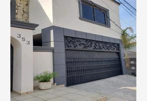 Foto de casa en venta en apolo 353, las cumbres 5 sector c, monterrey, nuevo león, 0 No. 01