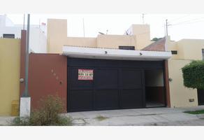 Foto de casa en renta en apolonio martinez 180, tangamanga, san luis potosí, san luis potosí, 0 No. 01