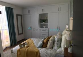 Foto de departamento en renta en apulco 279, amalucan cerro, 72310 puebla, pue. 279, lumbreras de amalucan (jardines), puebla, puebla, 0 No. 01
