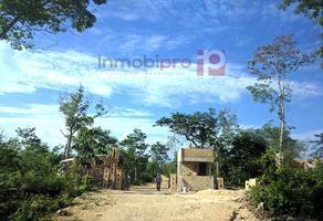 Foto de terreno habitacional en venta en aputopista cancun-merida kilometro 294+900 , alfredo v bonfil, benito juárez, quintana roo, 0 No. 01