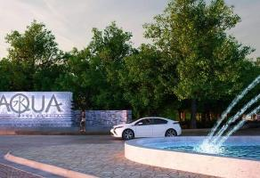 Foto de terreno industrial en venta en aqua 79, residencial san antonio, benito juárez, quintana roo, 8451449 No. 01