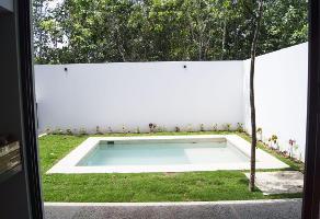 Foto de departamento en venta en aqua residencial , quetzal región 523, benito juárez, quintana roo, 0 No. 01