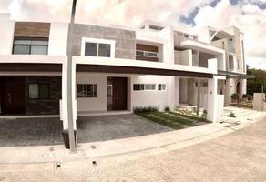 Foto de casa en venta en aqua , supermanzana 312, benito juárez, quintana roo, 0 No. 01