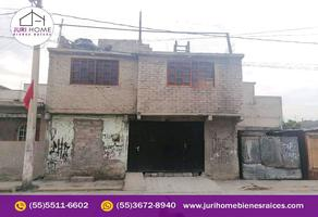 Foto de casa en venta en aquiles córdoba , marco antonio sosa, chalco, méxico, 21310696 No. 01