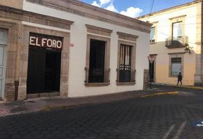 Foto de local en renta en aquiles serdan 00, morelia centro, morelia, michoacán de ocampo, 0 No. 01