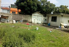 Foto de terreno habitacional en venta en aquiles serdán 48, san mateo, tláhuac, df / cdmx, 17077425 No. 01