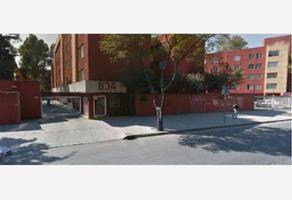 Foto de departamento en venta en aquiles serdan 834, prados del rosario, azcapotzalco, df / cdmx, 11908683 No. 01