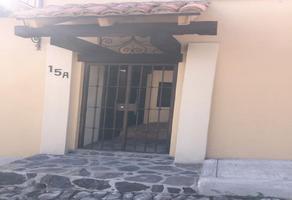 Foto de casa en renta en aquiles serdan , ajijic centro, chapala, jalisco, 11015860 No. 01