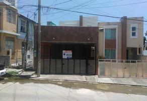 Foto de casa en venta en aquiles serdán , árbol grande, ciudad madero, tamaulipas, 0 No. 01