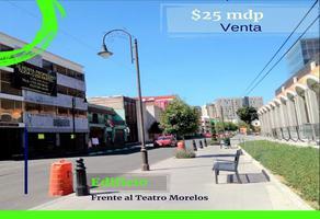 Foto de edificio en venta en aquiles serdan , centro, toluca, méxico, 0 No. 01