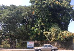 Foto de terreno comercial en venta en aquiles serdán , colima centro, colima, colima, 10460465 No. 01