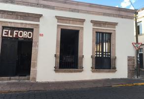 Foto de local en renta en aquiles serdan colonia centro histórico , morelia centro, morelia, michoacán de ocampo, 0 No. 01