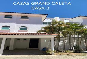 Foto de casa en venta en aquiles serdan , emiliano zapata, puerto vallarta, jalisco, 19111158 No. 01