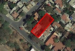 Foto de terreno comercial en venta en aquiles serdan , miguel hidalgo, tlalpan, df / cdmx, 7737397 No. 01