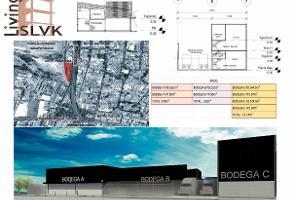 Foto de nave industrial en renta en aquiles serdán , san diego ocoyoacac, miguel hidalgo, df / cdmx, 5917437 No. 01