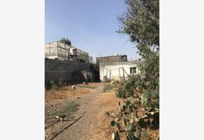 Foto de terreno habitacional en venta en aquiles serdán sin número, san mateo, tláhuac, df / cdmx, 18969302 No. 01