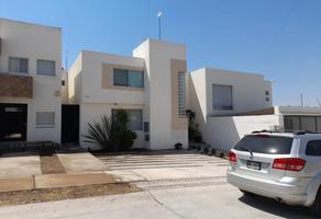 Foto de casa en renta en aquitania 100, villa magna, san luis potosí, san luis potosí, 0 No. 01