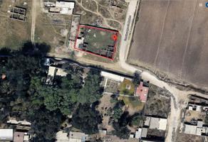Foto de terreno habitacional en venta en araceli sevilla 15 , santa isabel, tonalá, jalisco, 12814518 No. 01