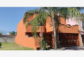 Foto de casa en renta en aragón 122, rincón de la sierra, monterrey, nuevo león, 0 No. 01