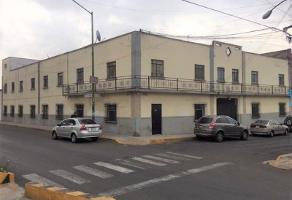 Foto de edificio en venta en aragón 25, san rafael, azcapotzalco, df / cdmx, 17499433 No. 01