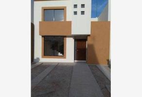 Foto de casa en renta en aragon 95, villa de pozos, san luis potosí, san luis potosí, 0 No. 01