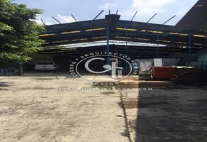 Foto de nave industrial en venta en  , aragón la villa, gustavo a. madero, df / cdmx, 14606870 No. 01