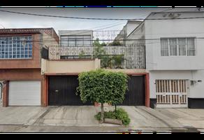Foto de casa en venta en  , aragón la villa, gustavo a. madero, df / cdmx, 18081942 No. 01