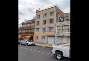 Foto de edificio en venta en  , aragón la villa, gustavo a. madero, df / cdmx, 19303069 No. 01