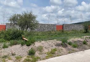 Foto de terreno habitacional en venta en  , aragón, querétaro, querétaro, 0 No. 01