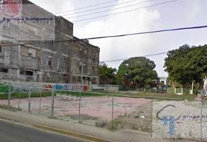 Foto de terreno habitacional en venta en  , aragón, tampico, tamaulipas, 11728976 No. 01