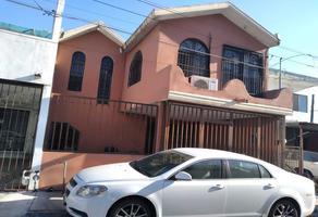Foto de casa en venta en  , aragonés, guadalupe, nuevo león, 19404946 No. 01