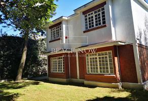 Foto de casa en renta en aralia 000, tlacopac, álvaro obregón, df / cdmx, 0 No. 01