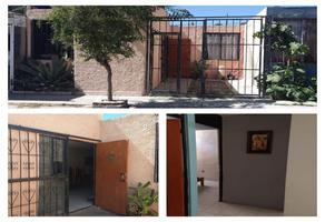 Foto de casa en venta en aralia 127, rinconada de las flores, silao, guanajuato, 0 No. 01
