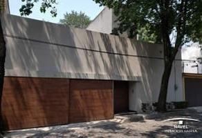 Foto de casa en venta en aralia , tlacopac, álvaro obregón, df / cdmx, 0 No. 01