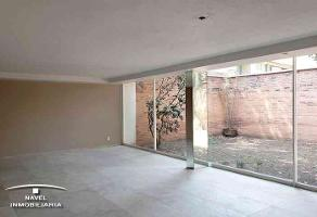Foto de casa en venta en aralia , tlacopac, álvaro obregón, df / cdmx, 15978729 No. 01