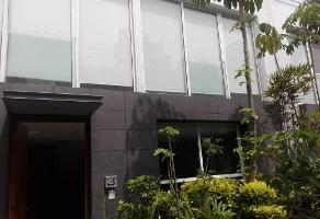 Foto de casa en renta en aralias , club de golf méxico, tlalpan, df / cdmx, 0 No. 01