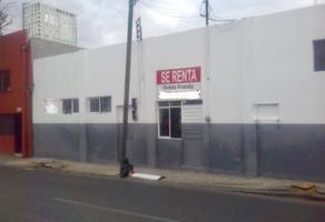 Foto de bodega en renta en aramberri , monterrey centro, monterrey, nuevo león, 0 No. 01