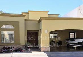 Foto de casa en venta en aramis 8, villa florencia, hermosillo, sonora, 0 No. 01