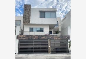 Foto de casa en venta en aranda 435, puerta de hierro cumbres, monterrey, nuevo león, 0 No. 01