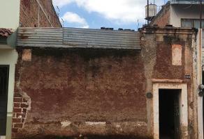 Foto de terreno habitacional en venta en  , arandas centro, arandas, jalisco, 11788836 No. 01