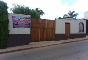 Foto de terreno habitacional en venta en  , arandas centro, arandas, jalisco, 11788844 No. 01