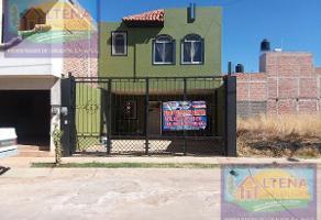 Foto de casa en venta en  , arandas centro, arandas, jalisco, 0 No. 01